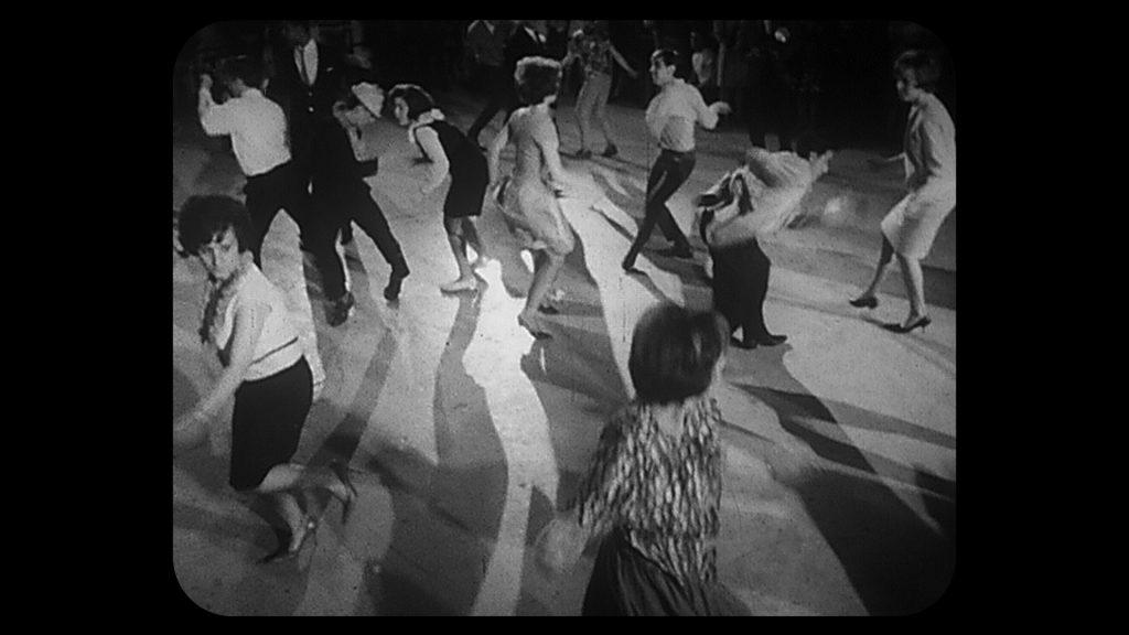 Le Twist - Jukebox - La Ruelle Films