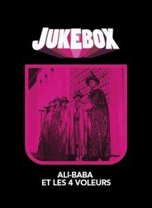 Ali Baba et les 4 voleurs - Personnages de Jukebox - La Ruelle Films