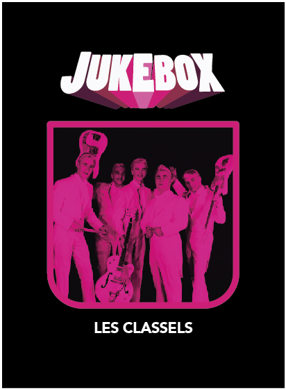 Les Classels - Jukebox - La Ruelle Films