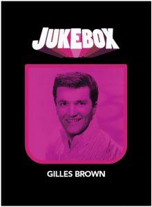 Gilles Brown - Jukebox - La Ruelle Films