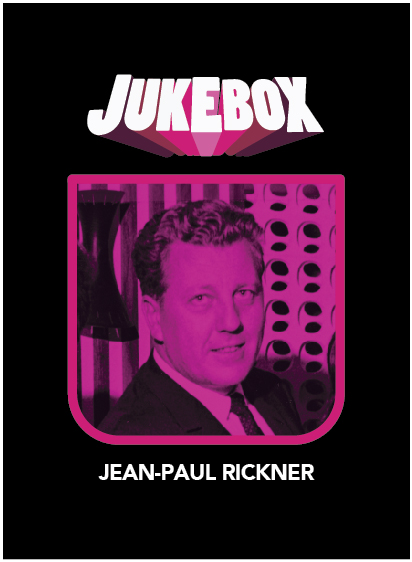 Jean-Paul Rickner - Jukebox - La Ruelle Films
