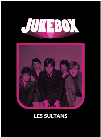 Les Sultans - Jukebox - La Ruelle Films