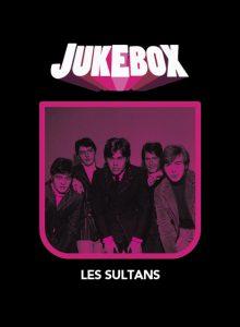 Les Sultans - Personnages de Jukebox - La Ruelle Films
