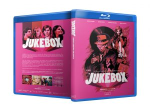 Jukebox le film en Blu-Ray