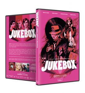 Jukebox le film en DVD